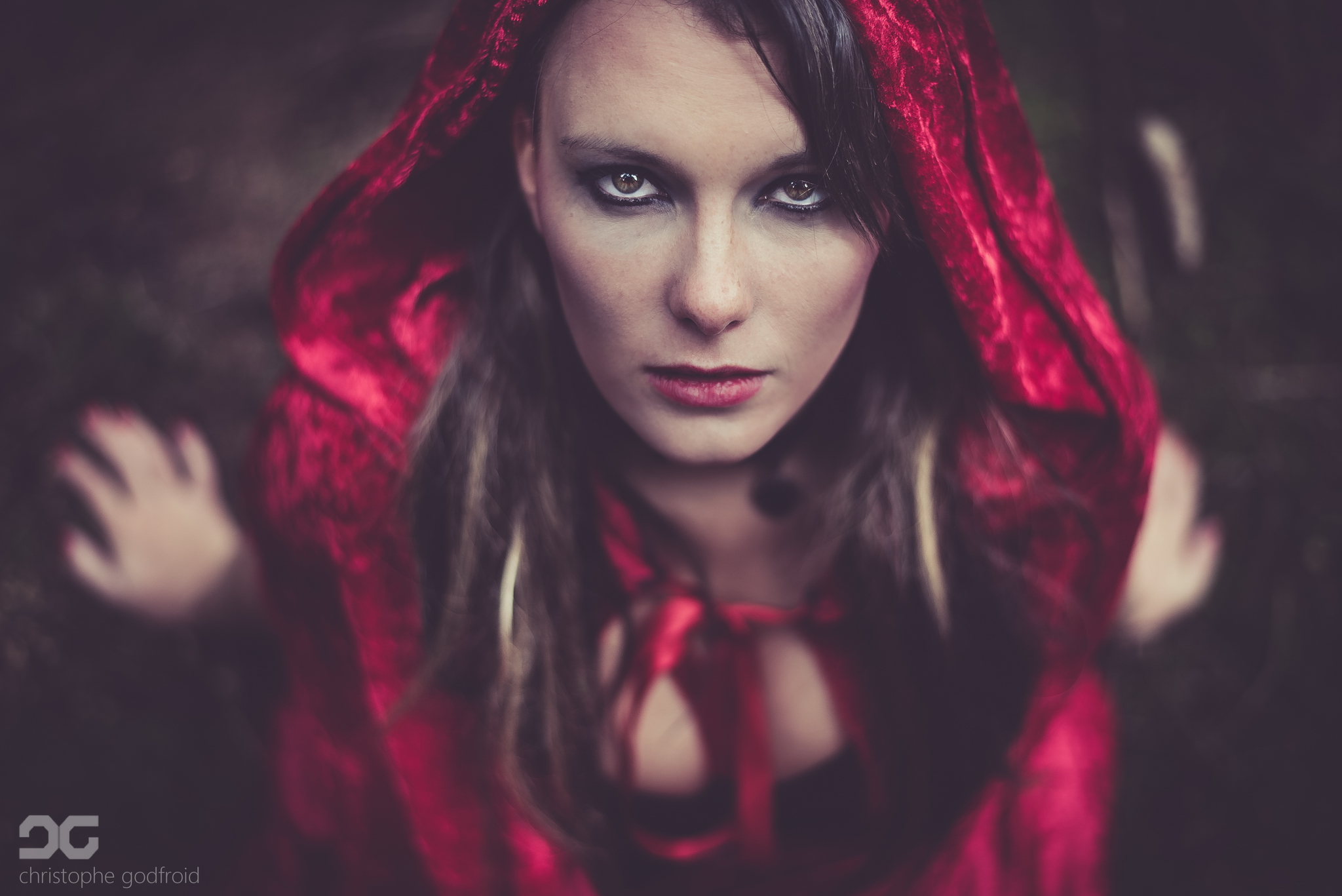 red riding h00d (n0t Anym0re)