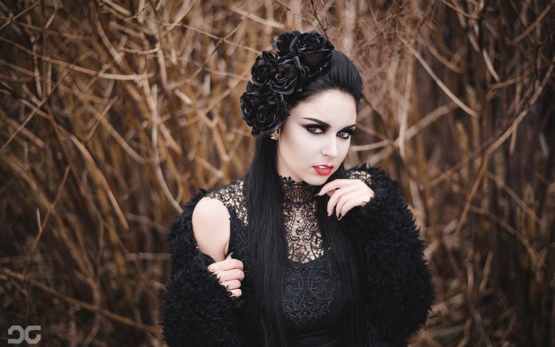 Celestial Black